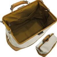 【納期約3日】楽天アフターセール価格バッグ男性用木和田バッグレトロアウトポケットダレスボストンバッグボストンバッグ男性プレゼントゴルフバッグボストン平野鞄好きにおすすめ