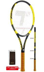 トアルソン(TOALSON) テニスラケットフォーティーラブ プロゾーン2 (FORTY LOVE Pr zone2)1DR7510