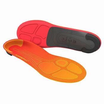 スーパーフィート(SUPER feet)ランペインリリーフ(RUN Pain Relief)sf030、別途シューズと加工サービスを購入してください。画像