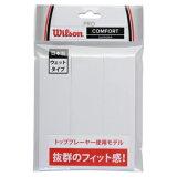 ウイルソン(Wilson) グリップテープ(T0630L) PRO OVERGRIP(プロオーバーグリップ) 3本入り