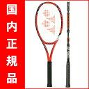 2014年NEWモデルスマートセンサー対応モデルテニスラケット ヨネックス(YONEX)Vコア ツアーG...