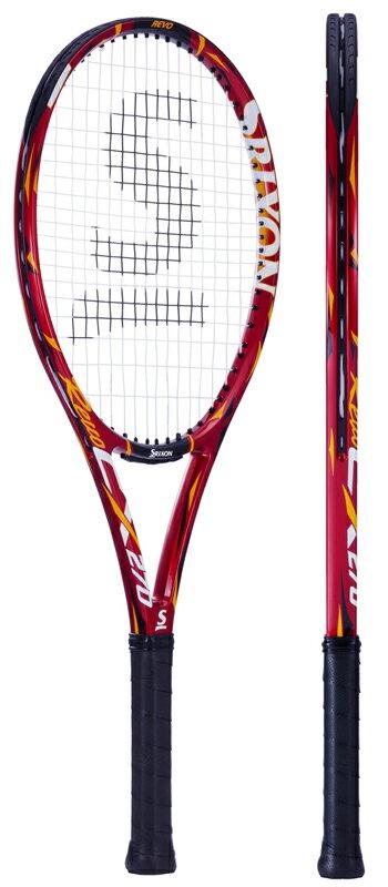 スリクソン(SRIXON) ジュニアテニスラケット REVO CX 270(SR21507)