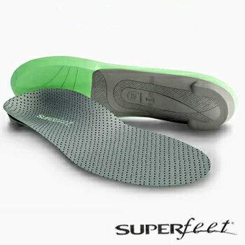 【シューズ同時購入・カット加工付商品】スーパーフィート(SUPER feet)ゴー (GO)プレミアムペインリリーフ画像