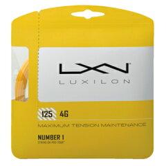 ルキシロン(LUXILON) ストリング 4G