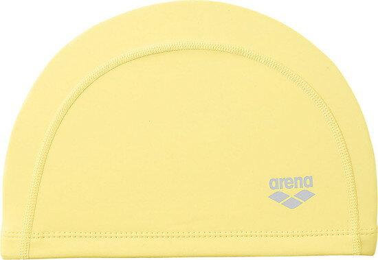 水泳, スイムキャップ・水泳帽 ARENA 2 ARN6406-YEL
