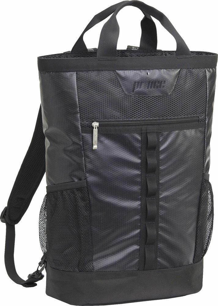Prince(プリンス) バッグ 2WAYトートパック アウトドアシリーズ テニス バッグ OD846-165