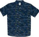 エレメント(ELEMENT) メンズ S/Sシャツ S/S SHIRTS WENDEL SS AI021121-RRB