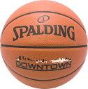 SPALDING(スポルディング) バスケットボール 5号 ダウンタウン バスケット ボール 76508J