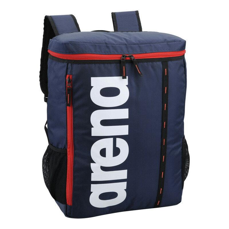 スポーツバッグ, バックパック・リュック ARENA AEANJA08-NVY