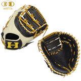 ▽ハイゴールド(Hi-GOLD) ソフトボール用 ファーストミット BSG-88F 一塁手用・捕手用