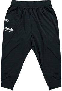 19SS SPAZIO(スパッツィオ) 7分丈サルエルパンツ フットサル トレーニングウェア GE0595-02