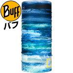 Buff(バフ)ネックゲイター(フェイスマスク)ネックウエアNATIONALGEOGRAPHIC冷感夏用マスクに最適!COOLNETUV+ZANKORBLUE431370(あす楽即納)