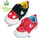 Disney(ディズニー) スニーカー ベビー/キッズシューズ DS0...