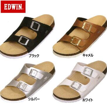 EDWIN(エドウイン) サンダルシューズ EB2001 【レディース】 コンフォート ダイマツ