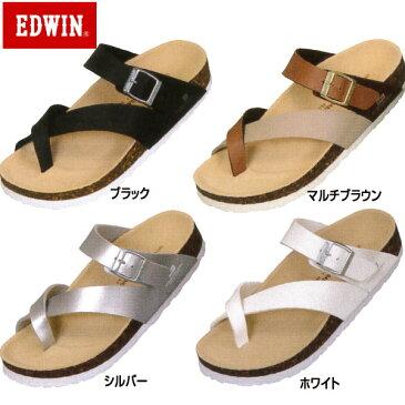 EDWIN(エドウイン) サンダルシューズ EB2002 【レディース】 コンフォート ダイマツ