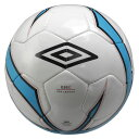 UMBRO(アンブロ)ネオIMSボール [ UJS6301-WHT ] ホワイト