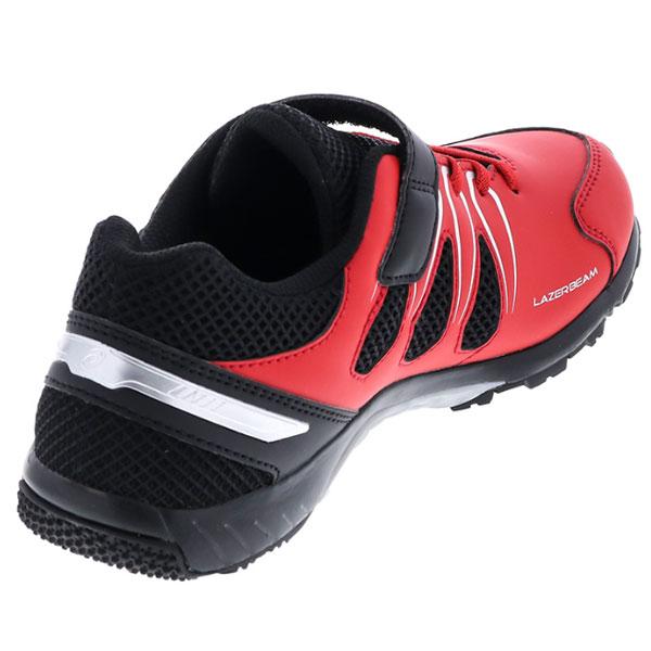 asics アシックス レーザービーム【マジックテープ 細身】キッズ ジュニア シューズ LAZERBEAM SD-MG 1154A032 運動靴 子供靴 スニーカー