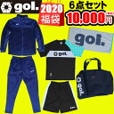 ゴル GOL メンズ 2020新春福袋!数量限定6点セット ...