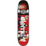 ELEMENT 鬼滅の刃スケートボードコンプリートKIMETSUACOMP8インチ【2021年秋冬モデル】BB027444(あす楽即納)