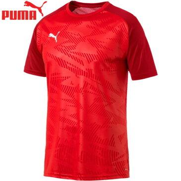 PUMA(プーマ) CUP トレーニング ジャージー コア サッカー 656271-01 メンズ