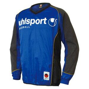 ウールシュポルト(uhlsport) GKウインドアップジャケット サッカー ウインドウェア U91401-25
