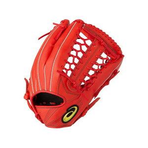 アシックスベースボール(asics/野球) PROFESSIONAL STYLE プロフェッショナルスタイル(丸モデル) 軟式用 PROFESSIONAL STYLE 3121A439-610