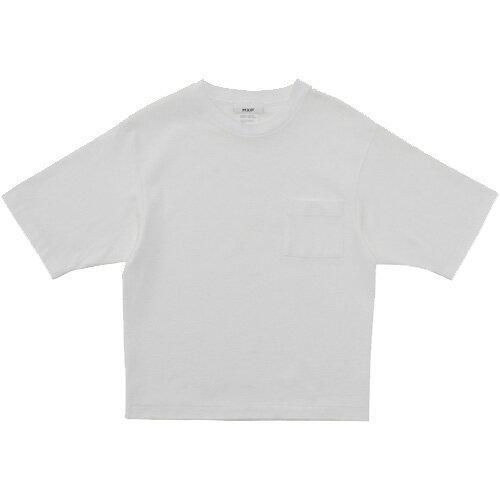 エムエックスピー(MXP) ドライジャージ ビッグシルエットポケット付半袖シャツ(レディース) MW36152-W 【RCP】 【送料無料】
