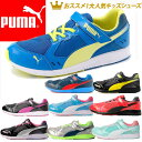 PUMA(プーマ)スピードモンスター V3 190266 キッズシューズ 運動靴 ジュニア・キッズ(男の子・女の子)(あ