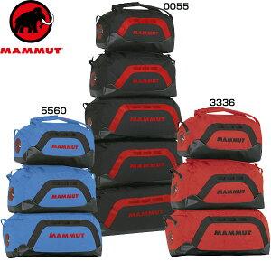MAMMUT(マムート) バックパック/バッグ Cargon (カーゴン) 2510-02080 (90L)