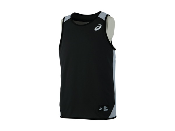 アシックス(asics) リバーシブルシャツ XB6634-9001 メンズ・ユニセックス