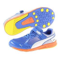 PUMA(プーマ)スピードモンスターV2189293キッズシューズ運動靴【ジュニア・キッズ】(ランキング2位)(あす楽即納)【RCP】【送料無料】