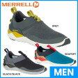 16FW メレル(MERRELL) 1シックス8 モック 1SIX8 MOC メンズ【RCP】 【送料無料】