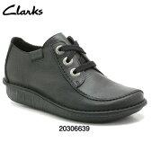 クラークス(Clarks) ファニードリーム(Funny Dream) レザーシューズ 【レディース】【RCP】 【送料無料】