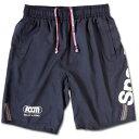 スパッツィオ(SPAZIO) MULTI CONFINE PRACTICE PANTS ポケット付きプラパン GE0279-21 (メンズ) フットサル スパッチオ(ランキン..