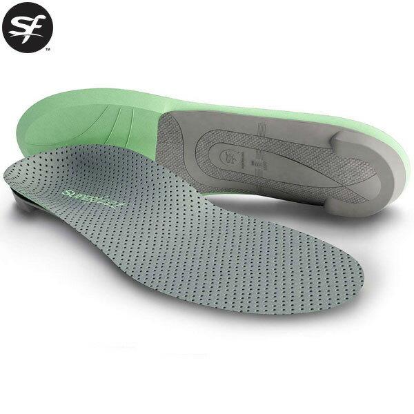 スーパーフィート(SUPER feet)ゴー プレミアムペインリリーフ 【11150191】 GOシリーズ 中敷き画像