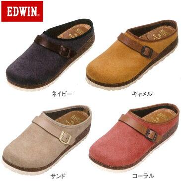 エドウイン(EDWIN) レディスサボサンダル レディース EW9505 エドウィン(ダイマツ)