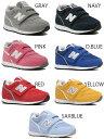 (3/28出荷予約)ニューバランス(NewBalance) IZ996 キッズ ジュニア シューズ 運動靴 子供靴 男の子 女の子 スニーカー 2