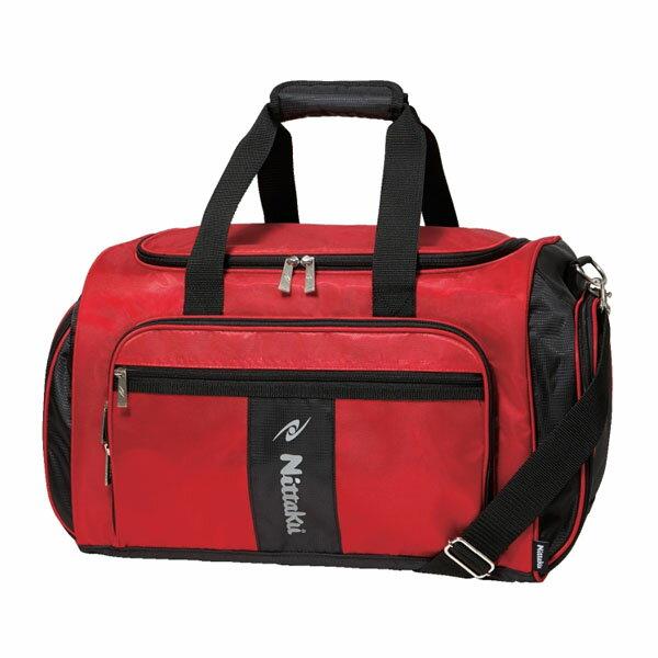 スポーツバッグ, ボストンバッグ・ダッフルバッグ Nittaku NK7510-20