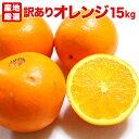 【訳あり15キロ】オレンジ ネーブル バレンシア 15kg 輸入 アメリカ産 カリフォルニア産 オーストラリア産 お試し 訳あり B品 送料無料 業務用