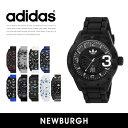 『adidas-アディダス-』NEWBURGH 腕時計〔ADH2963〕[クオーツ メンズ レディース ユニセックス 腕時計 ニューバーグ 3針]