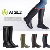 【予約】【2016SS】【AIGLE-エイグル-】CHANTEBELLE-シャンタベル-[エーグル長靴ラバーブーツスノーブーツレディース]《6月10日前後発送予定》