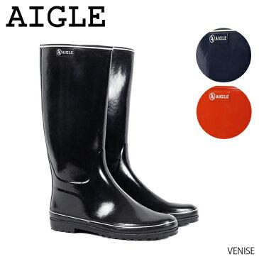 AIGLE エイグル VENISE ヴェニス ラバーブーツ [24519 24512 2451E][エーグル ラバーブーツ スノーブーツ]