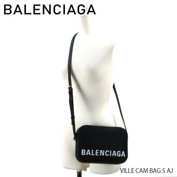 レディースバッグ, ショルダーバッグ・メッセンジャーバッグ 2019 SSBALENCIAGA--VILLE CAM BAG S AJ 5581720OTDM- -