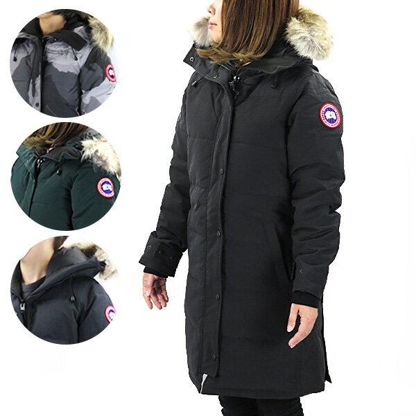 レディースファッション, コート・ジャケット 2000OFF CANADA GOOSE Shelburne Parka 3802L