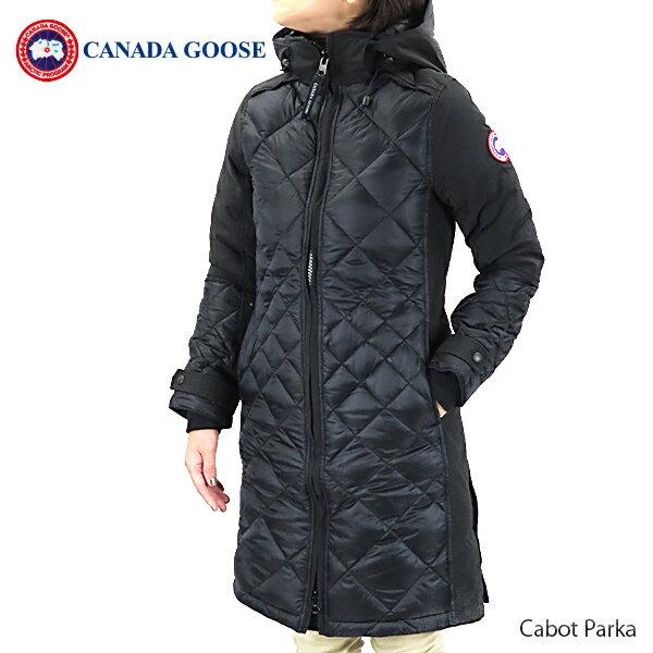 レディースファッション, コート・ジャケット 2000OFF CANADA GOOSE Cabot Parka 9301L