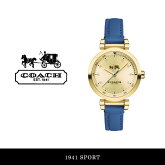 【送料無料】『COACH-コーチ-』1941SPORT腕時計[14502538][レディーススポーツレザーウォッチ]