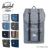 【予約】【2016SS】【HerschelSupply-ハーシェルサプライ-】LittleAmerica-リトルアメリカバックパック-[10014][デイパックリュックサックバッグかばんメンズレディース]《8月8日前後発送予定》