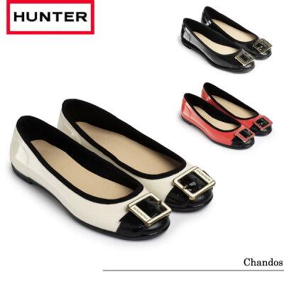 2013SS新作 36%OFF!!【Hunter-ハンター-】Chandos[W25053][チャンドス・レディース・レインシュ...