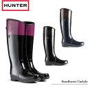 【LaG 1st SALE】【送料無料】【Hunter-ハンター-】Sandhurst Carlyle-レディース・レインブ...