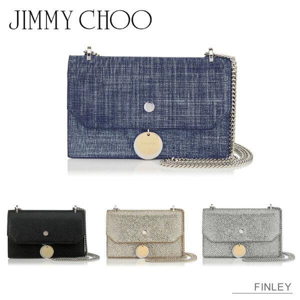 【2017 NEW】『JIMMY CHOO-ジミーチュー-』FINLEY[レディース ショルダー バッグ ハンドバッグ]:LaG OnlineStore